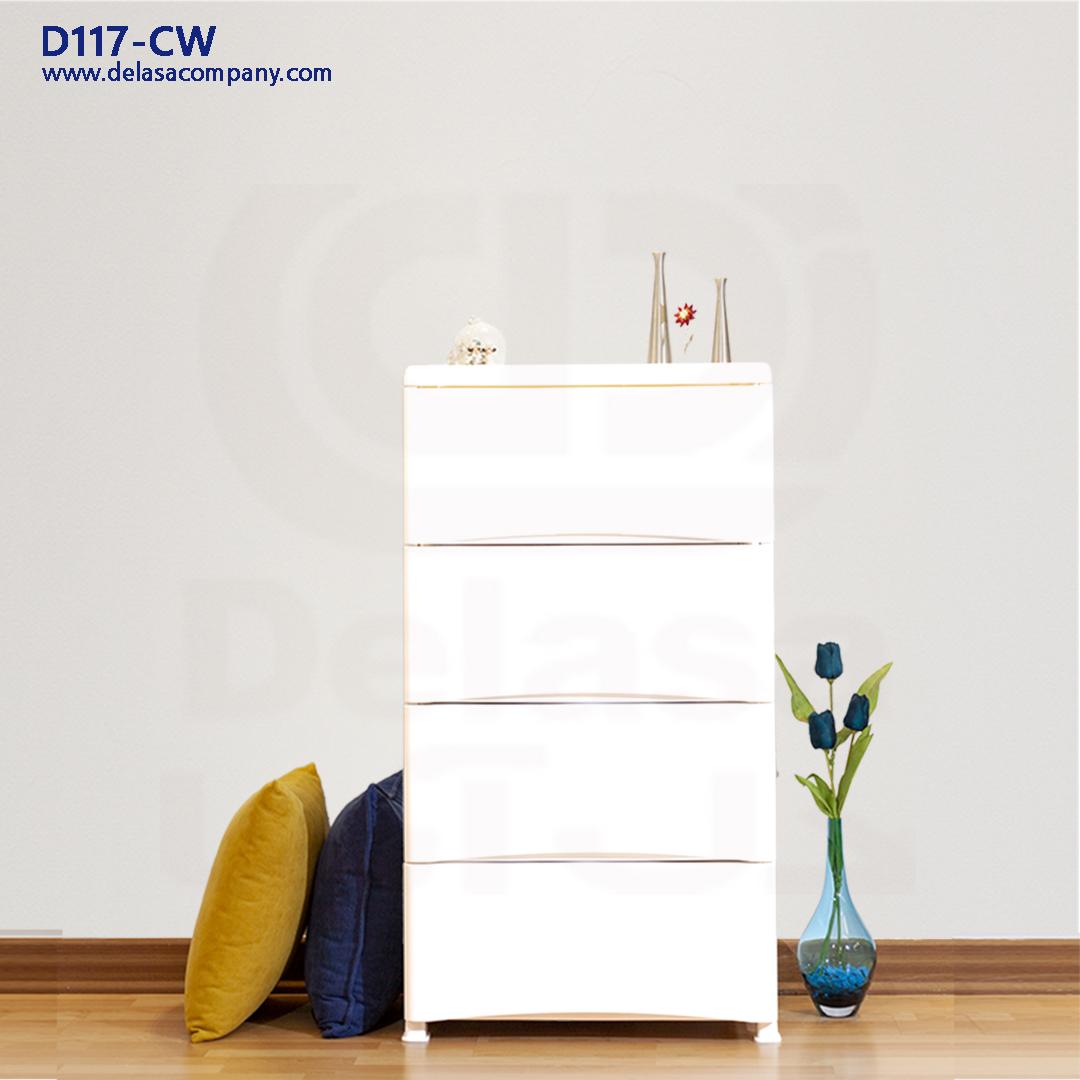 D۱۱۷-CW
